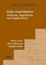 Data Assimilation (Fundamentals of Algorithms)