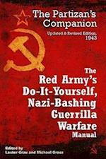 Red Army's Do-it-yourself Nazi-Bashing Guerrilla Warfare Manual