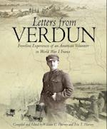 Letters From Verdun