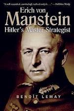 Erich Von Manstein