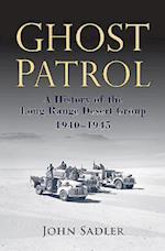 Ghost Patrol af John Sadler