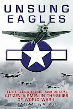 Unsung Eagles af Jay Stout