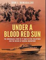 Under a Blood Red Sun