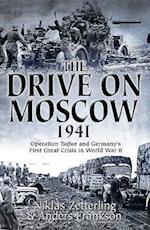 The Drive on Moscow, 1941 af Niklas Zetterling