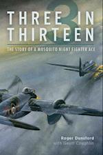 Three in Thirteen af Geoff Coughlin, Roger Dunsford