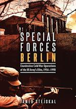 Special Forces Berlin af James Stejskal
