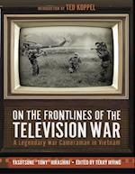 On the Frontlines of the Television War af Ted Koppel, Terry Irving, Yasutsune Hirashiki