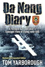 Da Nang Diary af Tom Yarborough