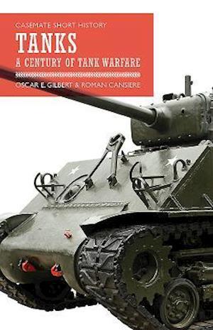 Bog, paperback Tanks af Oscar E. Gilbert