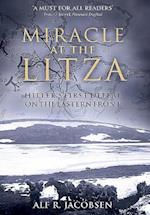 Miracle at the Litza af Alf R. Jacobsen