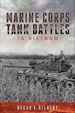Marine Corps Tank Battles in Vietnam