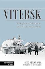 Vitebsk (Die Wehrmacht Im Kampf)