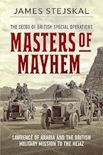 Masters of Mayhem af James Stejskal