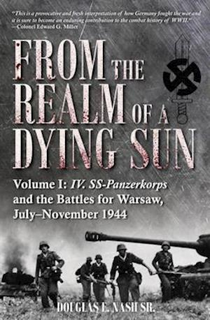 From the Realm of a Dying Sun. Volume 1