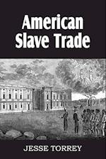 American Slave Trade af Jesse Torrey Jr.