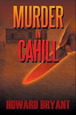 Murder in Cahill af Howard Bryant