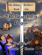 Search for Logos~Book One of the Dulan Archives