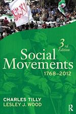 Social Movements 1768-2012