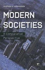 Modern Societies af Stephen K. Sanderson