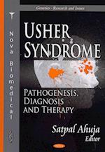 Usher Syndrome: (Genetics- Research and Issues)