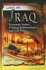 Iraq (Politics and Economics of the Middle East)