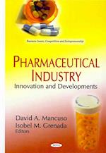 Pharmaceutical Industry (Business Issues, Competition and Entrepreneurship)