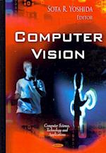 Computer Vision (Computer Science, Technology and Applications)