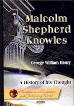 Malcolm Shepherd Knowles af George Henry