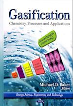 Gasification (Energy Science, Engineering and Technology)