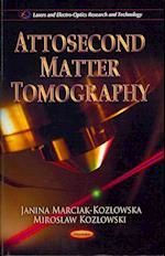 Attosecond Matter Tomography