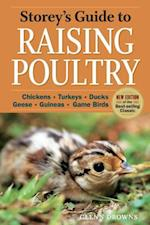 Storey's Guide to Raising Poultry (Storey's Guide to Raising)