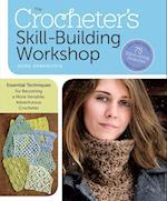 The Crocheter's Skill-Building Handbook af Dora Ohrenstein