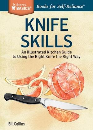 Knife Skills af Bill Collins