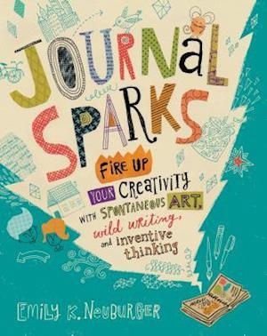 Bog, paperback Journal Sparks af Emily K. Neuburger