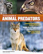 The Encyclopedia of Animal Predators af Janet Vorwald Dohner