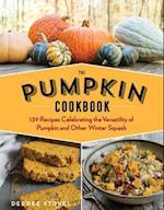 Pumpkin Cookbook, 2nd Edition