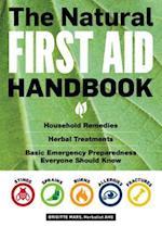 Natural First Aid Handbook