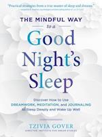 Mindful Way to a Good Night's Sleep