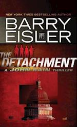 The Detachment af Barry Eisler