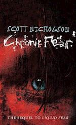 Chronic Fear af Scott Nicholson