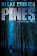 Pines af Blake Crouch
