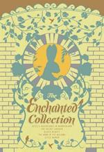 The Enchanted Collection af Frances Hodgson Burnett, Louisa May Alcott, Anna Sewell