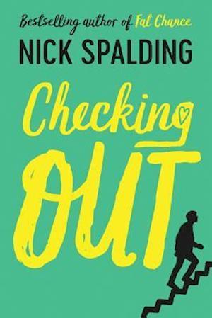 Bog, paperback Checking Out af Nick Spalding