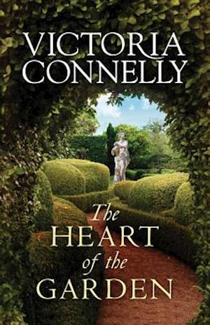 Bog, paperback The Heart of the Garden af Victoria Connelly
