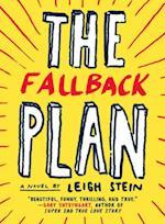 Fallback Plan af Leigh Stein