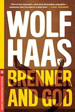 Brenner and God af Wolf Haas