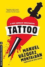 Tattoo (Melville International Crime)