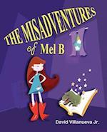 The Misadventures of Mel B af David Villanueva Jr
