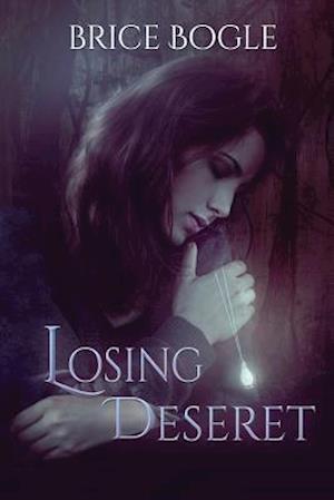 Bog, paperback Losing Deseret af Brice Bogle