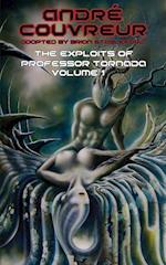 The Exploits of Professor Tornada (Volume 1)
